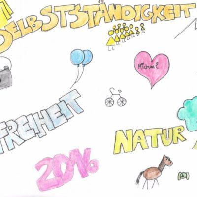 Löffelliste – Meine Ziele für 2016