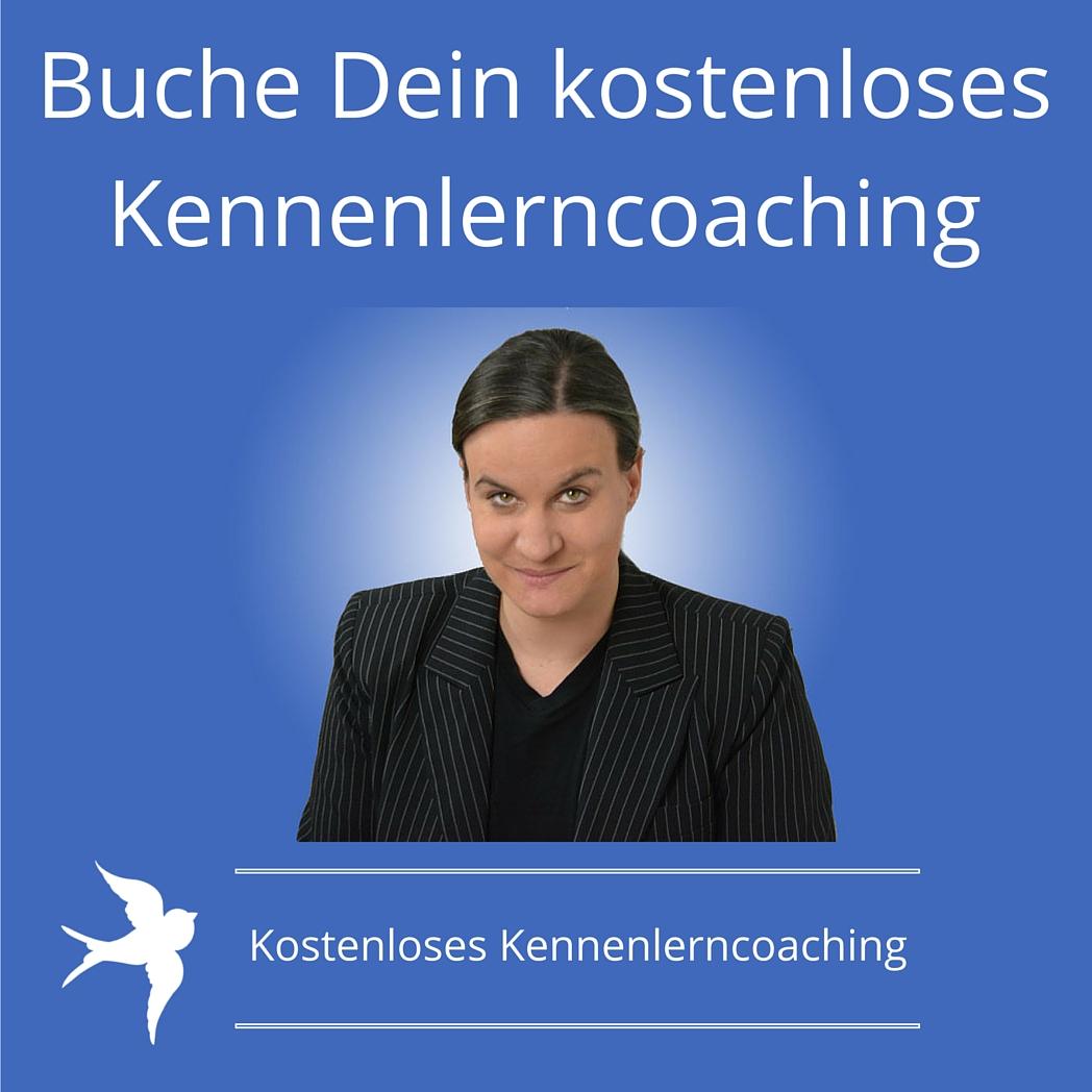 Kennenlerncoaching