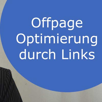 Offpage Optimierung durch Links