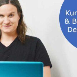 Tipps für Dein Online-Business: Kundenakquise und Blogtipps
