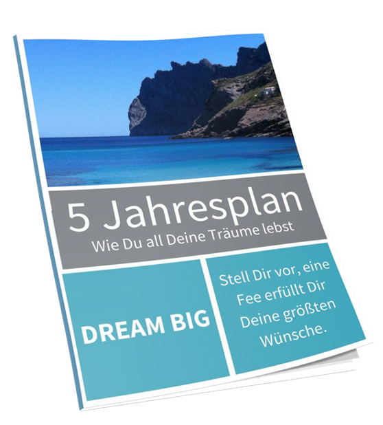 Cover 5 Jahresplan