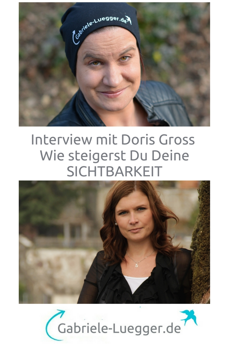 Interview mit Doris Gross