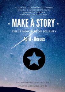make a story