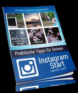 Instagram Start