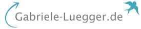 Logo Gabriele Lügger