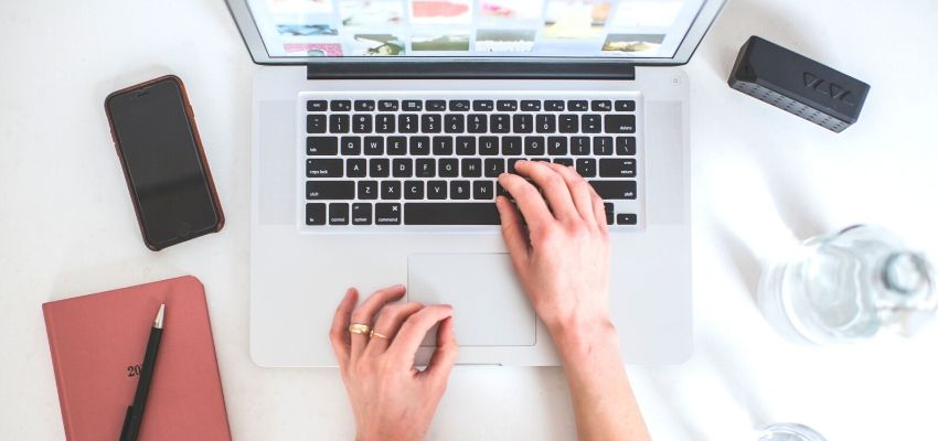 Online Business Start