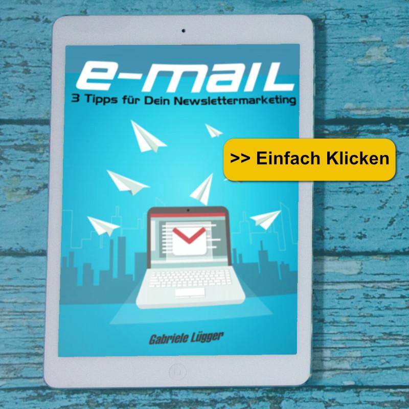 Tipps für deinen Newsletter Marketing Start