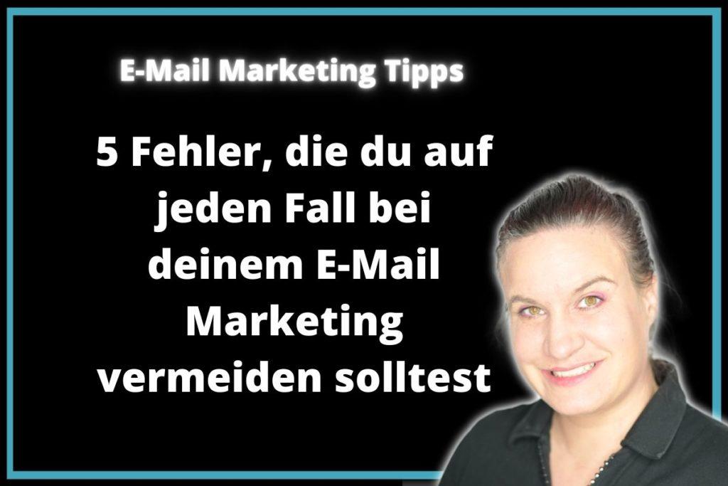 E-Mail_Marketing-Fehler